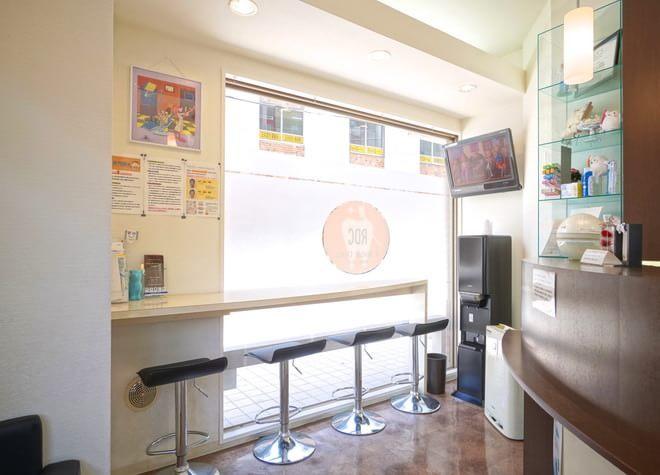 与野駅 西口徒歩1分 アール歯科クリニック写真5