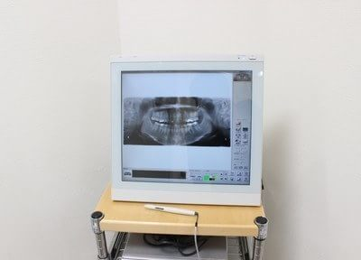 与野駅 西口徒歩 1分 アール歯科クリニックの院内写真5