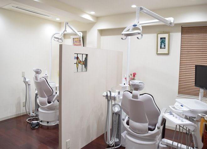 なお歯科医院の画像