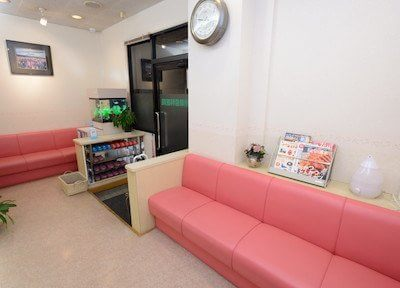 野瀬歯科医院の画像