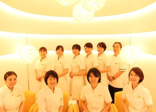 ホワイトエッセンス広島パセーラデンタルクリニックの画像