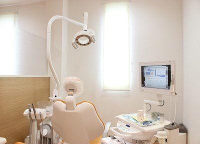 寝屋川市駅 出口徒歩 16分 ひなた歯科クリニックの院内写真7