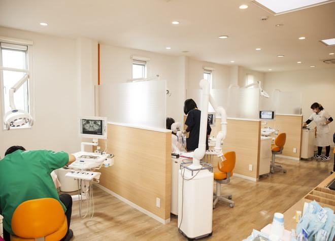 ひなた歯科クリニックの画像