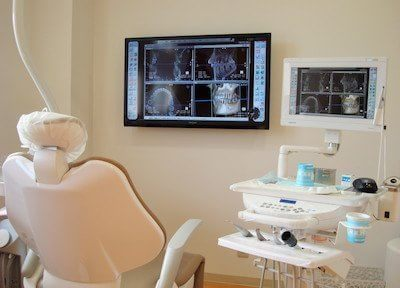 寝屋川市駅 出口徒歩 16分 ひなた歯科クリニックの院内写真6