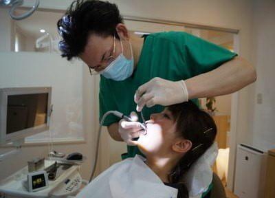 寝屋川市駅 出口徒歩 16分 ひなた歯科クリニックのスタッフ写真5