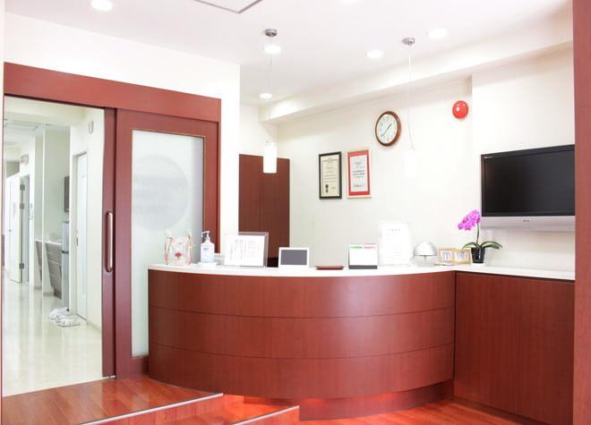 くすのき歯科医院の画像