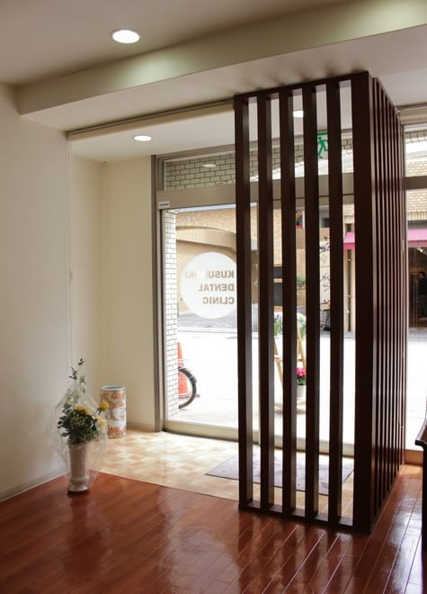 藤崎駅(福岡県) 4番出口徒歩5分 くすのき歯科医院の院内写真3