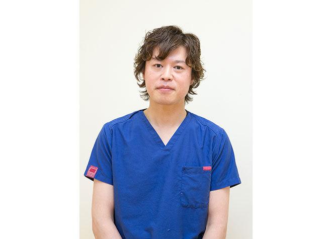 久喜駅 徒歩10分 あきもとデンタルクリニックのスタッフ写真2