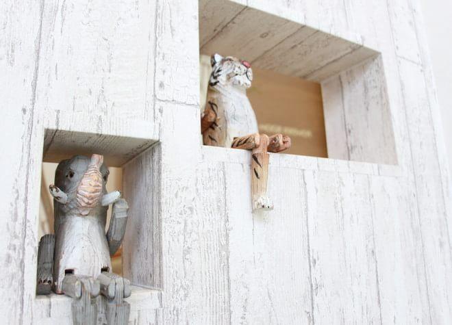 高槻市駅 出入口2徒歩 15分 ほほえみ歯科の院内写真3