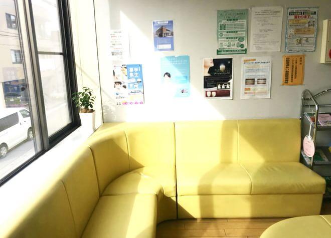 野町駅 出入口車 9分 山本歯科医院の院内写真2