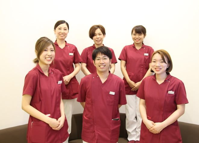 医療法人社団ゆめタウン呉こもれび歯科の画像