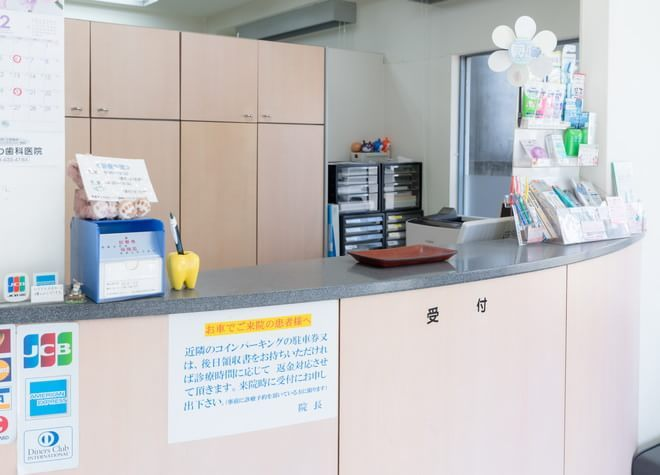西川口駅 西口徒歩 10分 きざわ歯科医院写真6