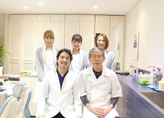 谷塚駅の歯医者さん!おすすめポイントを掲載【3院】
