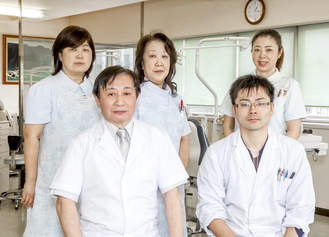 サトウ歯科医院(前橋市)