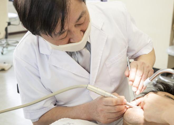 新前橋駅 西口徒歩14分 サトウ歯科医院(前橋市)写真3