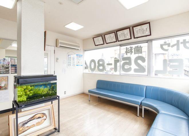 新前橋駅 西口徒歩14分 サトウ歯科医院(前橋市)写真5