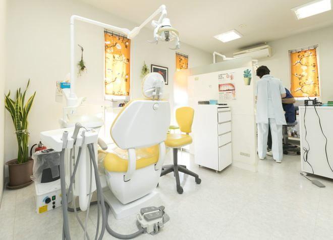 越谷駅 徒歩10分 あらかき歯科医院のその他写真4