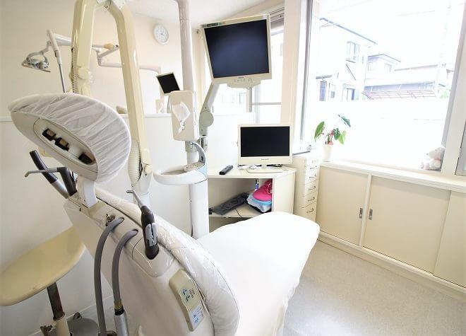 神谷歯科クリニックのスライダー画像3