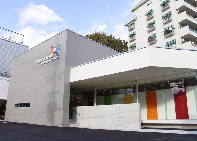 宮之阪駅 出入口徒歩2分 本多歯科写真7