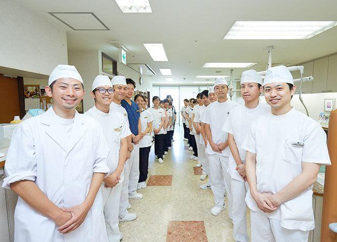 天王寺駅 1番出口徒歩1分 小室歯科ミオ診療所写真1