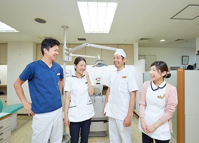 小室歯科ミオ診療所の画像