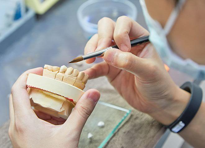 天王寺駅 1番出口徒歩1分 小室歯科ミオ診療所写真5