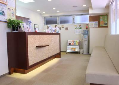 ひばりヶ丘駅 北口徒歩 3分 にしがみ歯科医院のにしがみ歯科医院写真6