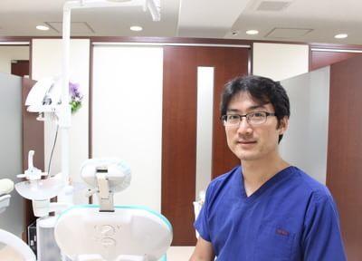 にしがみ歯科医院の画像