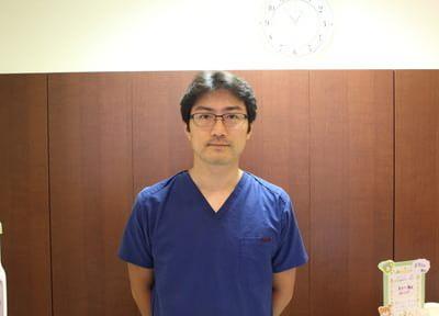 にしがみ歯科医院 西上王明先生