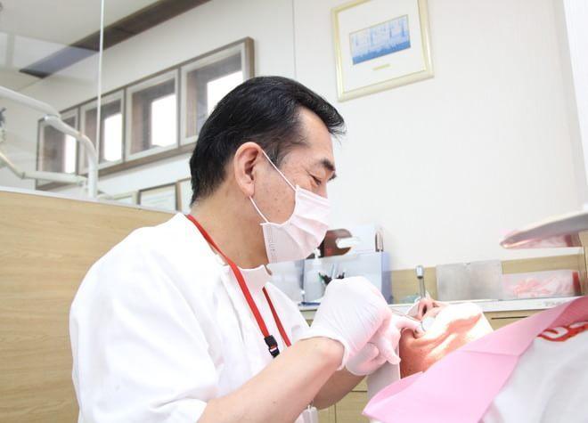 岡村歯科診療所の画像