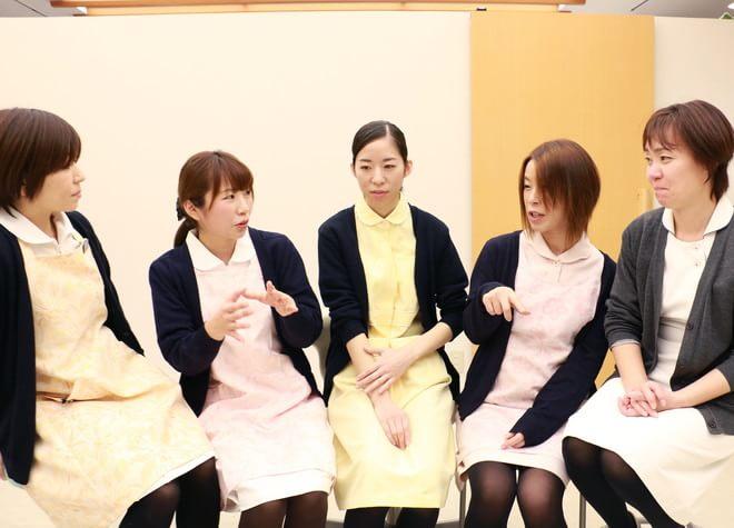金沢駅東口 徒歩15分 金澤むさし歯科医院のスタッフ写真2