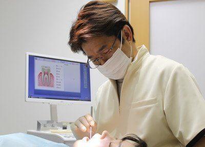 宮川駅前歯科の画像