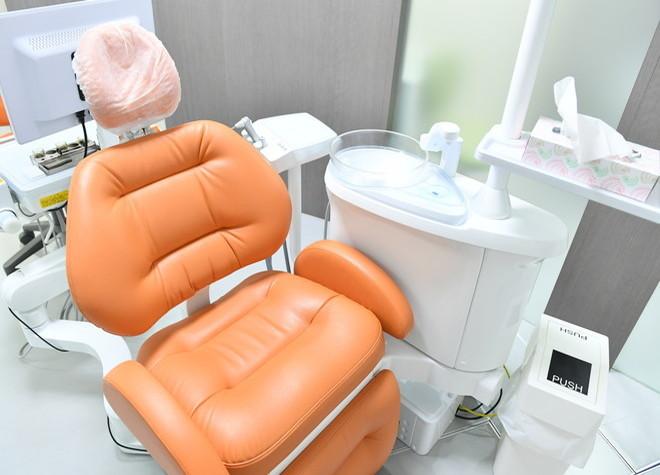 亀楽町通クリニック 歯科の画像