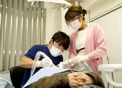 清水歯科クリニック 入谷の画像