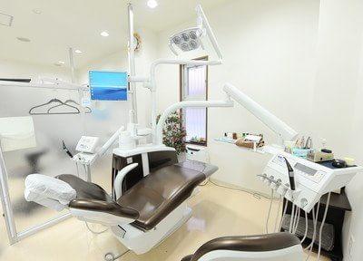 九条駅(Osaka Metro) 出口6徒歩1分 たばた歯科医院の院内写真1