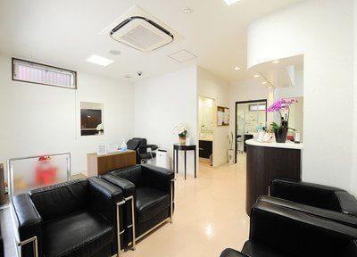 九条駅(Osaka Metro) 出口6徒歩1分 たばた歯科医院の院内写真2