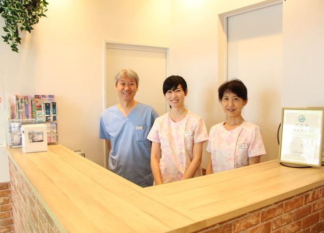 東神奈川駅 東口徒歩10分 いけだ歯科醫院写真1