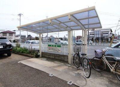 坂戸駅 出口車 6分 タカザワ歯科医院の外観写真6