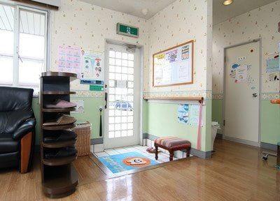 坂戸駅 出口車 6分 タカザワ歯科医院の院内写真2