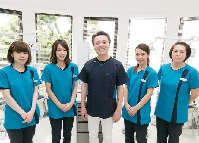 髙橋歯科の画像