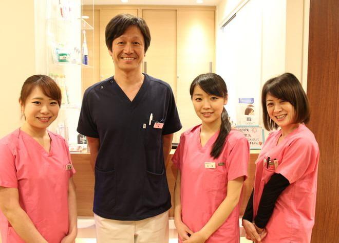 小杉歯科クリニックの画像