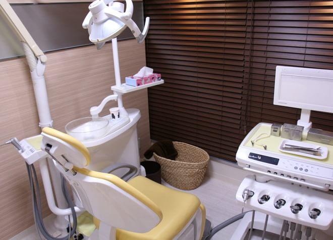 小杉歯科クリニックの写真6