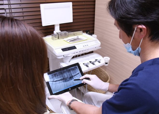 武蔵小杉駅 北口徒歩1分 小杉歯科クリニックのスタッフ写真3