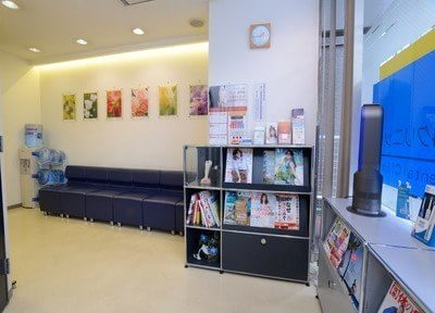 八丁堀駅(東京都) A1出口徒歩 1分 湯谷歯科クリニックの院内写真4