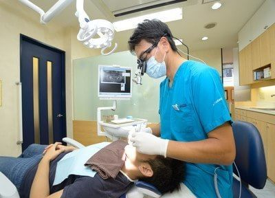 八丁堀駅(東京都) A1出口徒歩 1分 湯谷歯科クリニックのスタッフ写真2