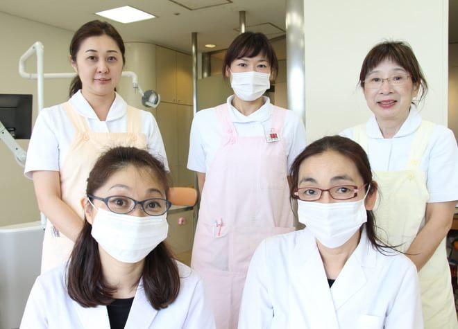 用賀駅 北口徒歩 2分 SBS歯科クリニック写真1