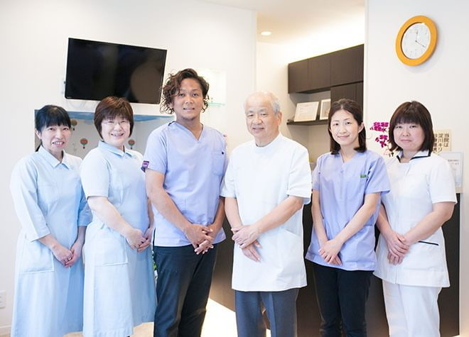 辻本歯科クリニック