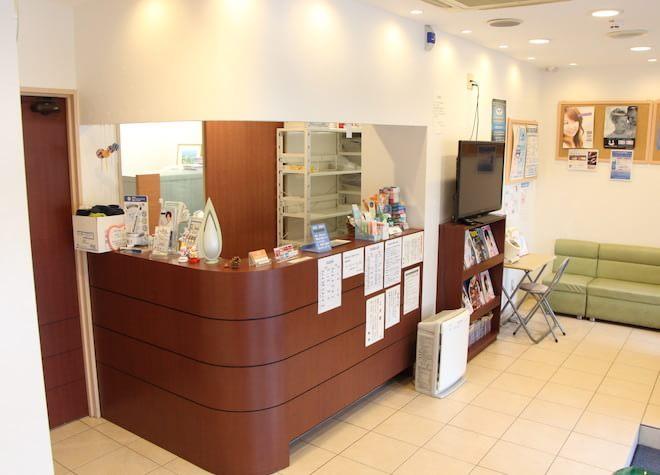 小島新田ファミリー歯科の画像