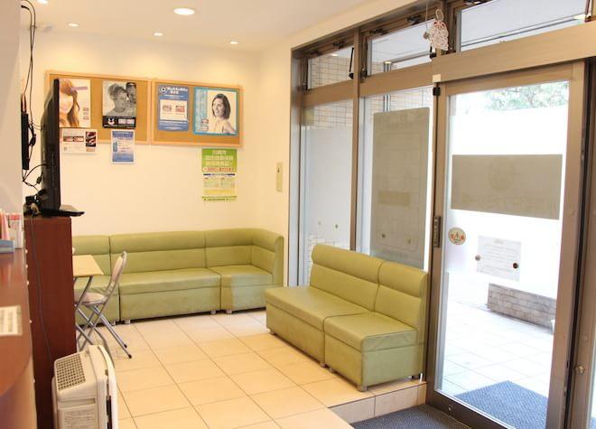 小島新田駅 出口徒歩 5分 小島新田ファミリー歯科の院内写真4