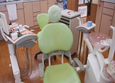 箕西歯科医院の画像